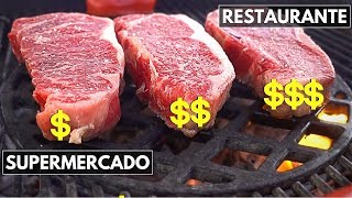 Calidad Supermercado vs Premium | La Capital