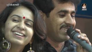 Khodal Maye Maya Lagadi | Non Stop Gujrati Dayro | Kinjal Dave Live Program | Part 12