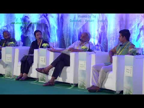 Eastern Himalayan Naturenomics™ Forum, 2017: RURAL FUTURES: TOURISM