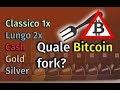 Depositare con carta di credito in Bittrex