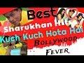 KUCH KUCH HOTA HAI FULL MOVIE SONGS I Sharukhan Hits Full Songs I Hindi Box office