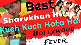 KUCH KUCH HOTA HAI FULL MOVIE SONGS I Sharukhan Hits Full Songs I Hindi Box office