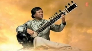 Raag Puriya Dhanashri Sitar (Indian Classical Instrumental ) - By Shahid Parvez