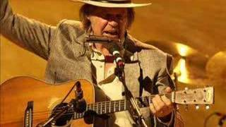 Neil Young - Dirty Old Man (live 2007)