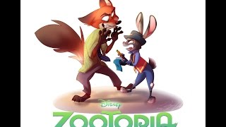 Zootopia | Зверополис - Trailer №2 | Трейлер №2 (2016)