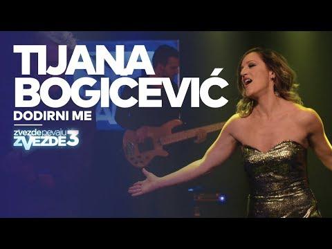 Tijana Bogicevic -Dodirni me - ZVEZDE PEVAJU ZVEZDE 3 - RADIO S