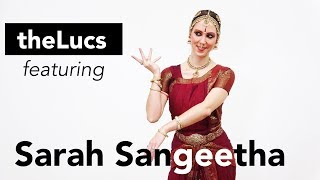 TheLucs feat. Sarah Sangeetha // Drum meets Dance