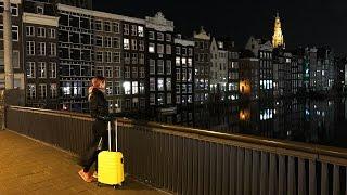 видео Достопримечательности Амстердама: Что посмотреть в Амстердаме