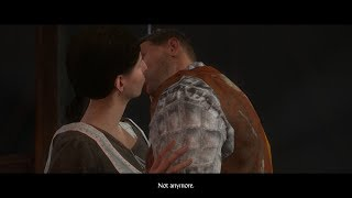 Kingdom Come Deliverance: Theresa Romance