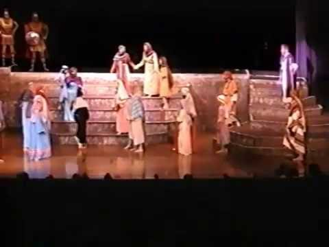 "Oakland Temple Pageant: ""And It Came to Pass"" (1992)"