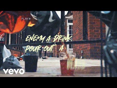 Tommy Lee Sparta - Vanilla (Official Lyric Video)