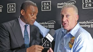 Download (KSI v Logan Paul referee) Jack Reese EXPLAINS CONTROVERSIAL DECISIONS! Mp3 and Videos