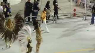 Жизнь в Бразилии. Бразильские красотки карнавала_личный архив_самбадром Сан-Пауло(Бразильский карнавал - ежегодный фестиваль в Бразилии, который проводится за сорок дней до Пасхи и отмечает..., 2014-08-09T01:30:52.000Z)