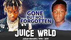 Juice WRLD | Gone But Not Forgotten | Jarad Higgins Full Biography