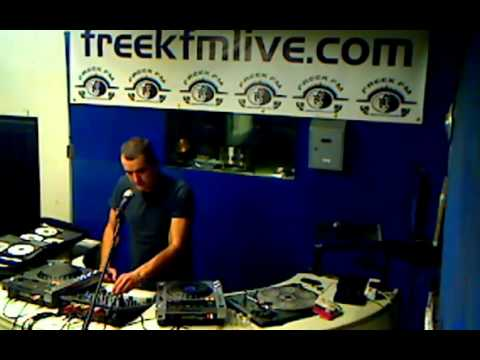 FREEKFMLIVE DJ HERMIT (THURSDAY TAKEOVER SHOW)