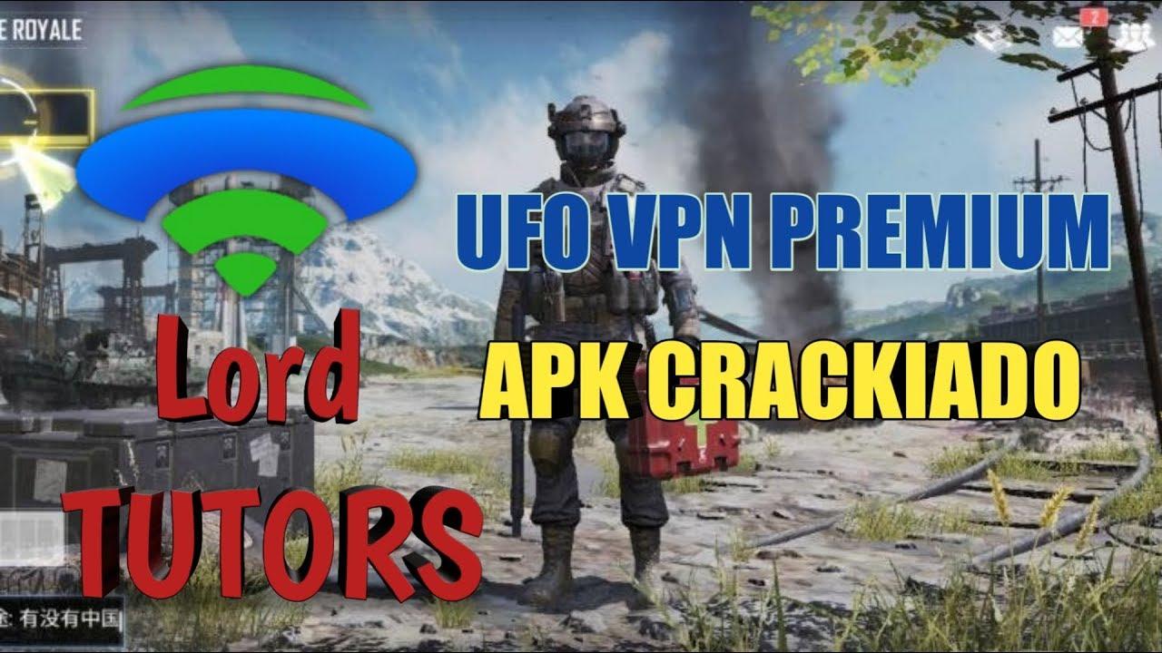 Ufo Vpn Mod
