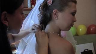 Свадебная прогулка Кристина+Виталий 14 Июля