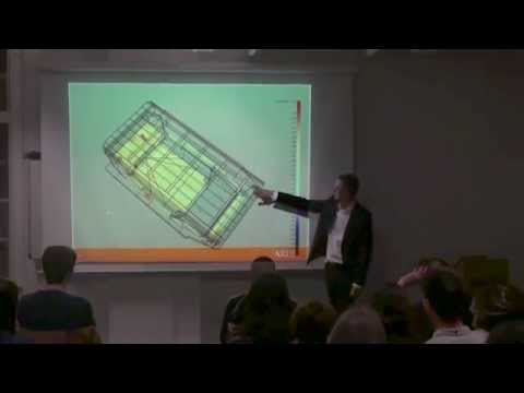 """Ian Knowles - IEDELearn Seminar """"Concert Hall Acoustic Design"""""""