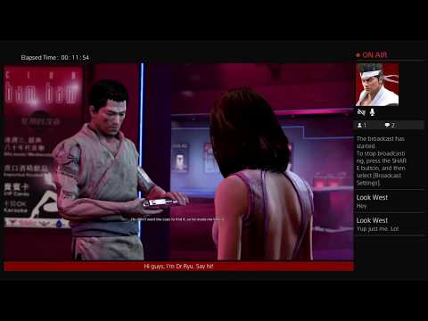Fight Clubs & getting owned by Knife Thugs (Sleeping Dogs [PS4])