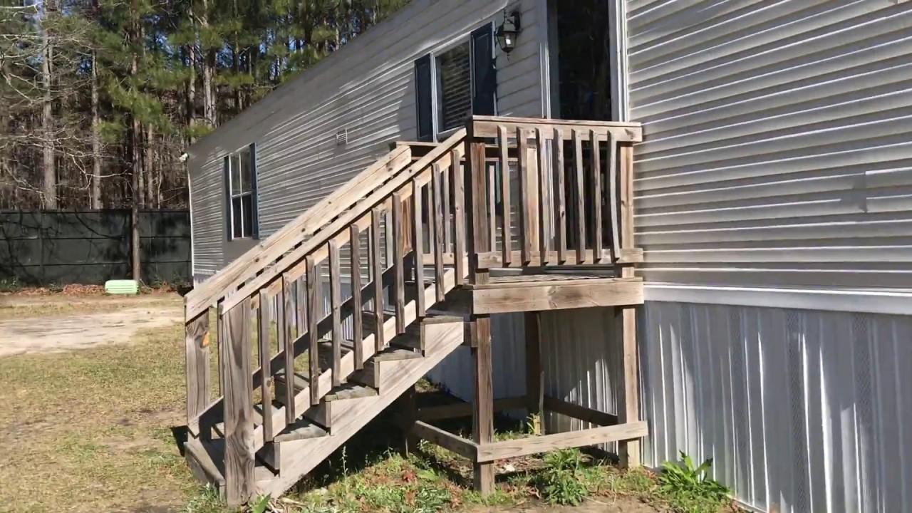 We Buy Houses Charleston - 163 Freemont Drive Walkthrough