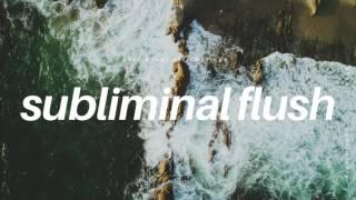 🎧POWERFUL SUBLIMINAL FLUSH - Clear Out Subconscious Negat...