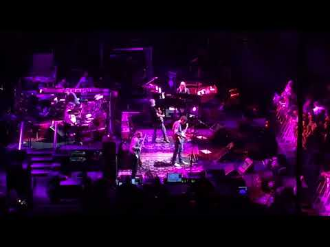 Dead & Co – Greatest Story Ever Told – 11.28.17 – Charlotte