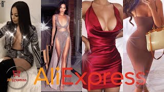 HUGE ALIEXPRESS TRY ON HAUL | AFFORDABLE INSTAGRAM BOUTIQUE DUPES