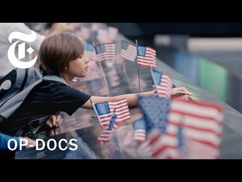 Footprint: Remembering The Twin Towers | Op-Docs