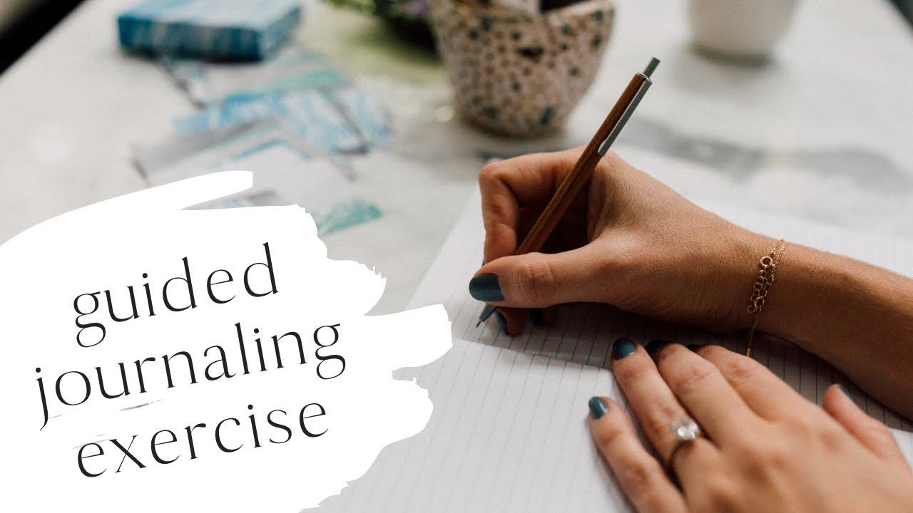 HOW TO JOURNAL   Self-Worth Exercise ✍️✨