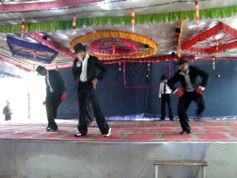 Dangerous by Madurai Wfud College guys
