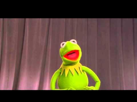 The Muppets Kermit ya no es la rana Rene