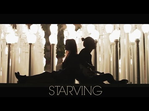 Starving - Hailee Steinfeld, Grey (ft....