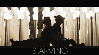 starving hailee steinfeld grey ft zedd tiffany alvord cover