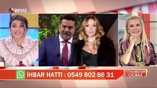 Beyaz'dan Hadise'ye: İçten söylüyorum, benimle sevgili olur musun? Video