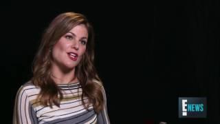 Grey's Anatomy's Jesse Williams and Sarah Drew talk Japril the Sequel 13x16