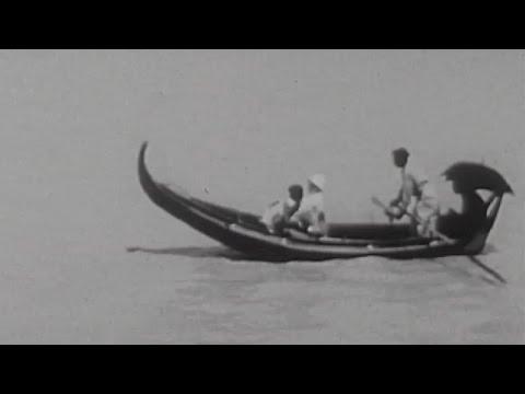 Rangoon 1930
