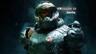 Why Doom 3 in 2019 is still one of the best games in VR // Virtual Reality