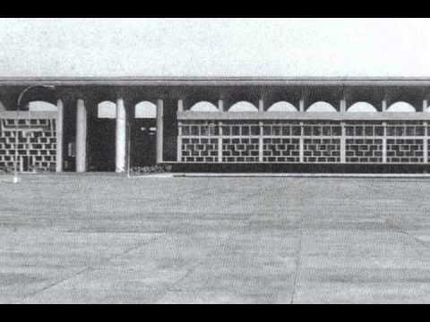 Le Corbusier, Chandigarh India