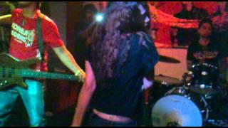 Saydie - Krolithika(LIVE).mp4