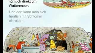 Die Olchis und das Piratenschiff - Erhard Dietl | Onilo Boardstory | Unterricht am Whiteboard