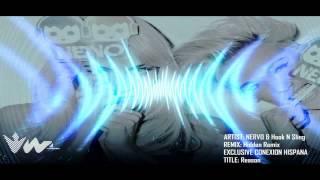 NERVO & Hook N Sling - Reason (Hidden Remix) EXCLUSIVE CONEXION HISPANA