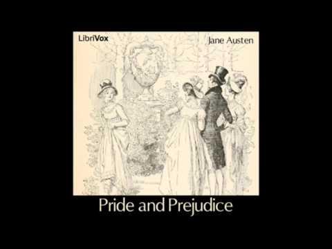 Pride and Prejudice version (FULL Audio Book) part 2