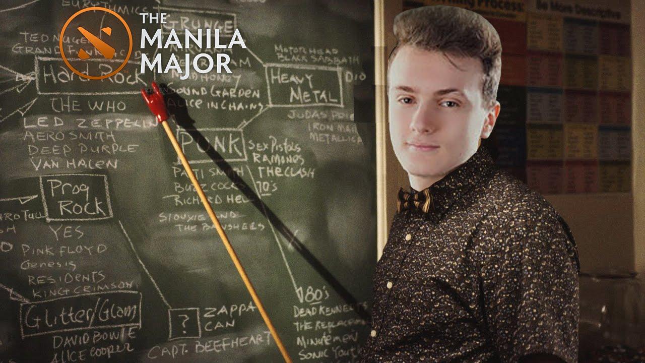 Dota 2 Best Of Manila Major Memes Everywhere YouTube