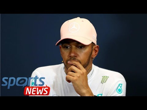 Lewis Hamilton makes SHOCK Monaco Grand Prix admission about Daniel Ricciardo