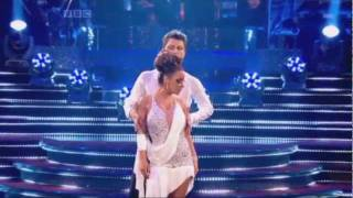 Pasha Kovalev & Chelsee Healey - Rumba (Strictly Final) (dance only)