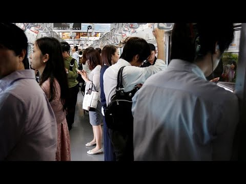 Метро Токио: ОИ-2020