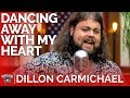 Dillon Carmichael - Dancing Away With My Heart (Acoustic) // Country Rebel HQ Session