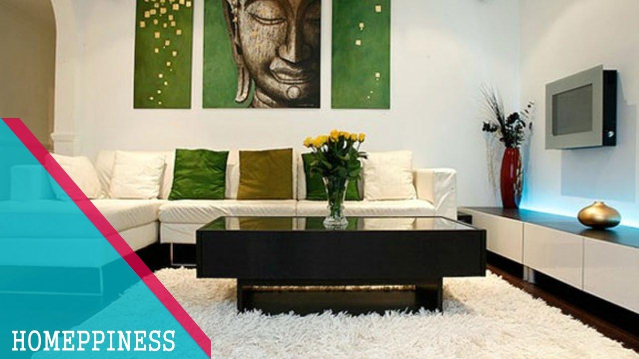 GENIAL 💗💖💜 50+ moderne kleine Wohnzimmer Ideen mit schönen ...