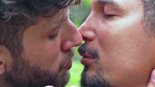 Sağ Gözler - Gay Filmi Altyazılı