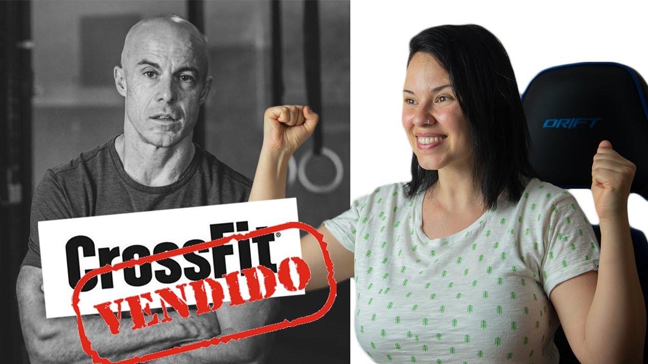 Eric Roza compra CrossFit a Greg Glassman